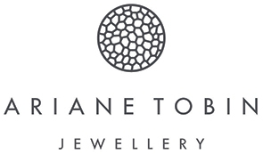 Ariane Tobin Jewellery logo