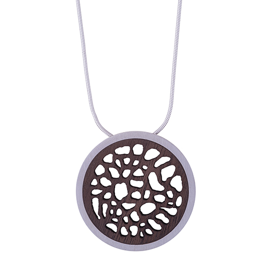 confluence medium tangle pendant