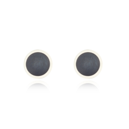 sentinel black earrings